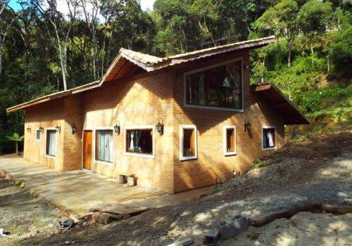 18 - Casa Oriáh (06 Pessoas)