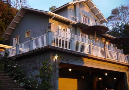 22-Casa Villa Coração (Até 26 Pessoas)