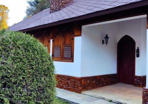 Casa Martorano