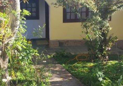 casa vivenda dos bem-ti-vis (4 ou 5 pessoas)
